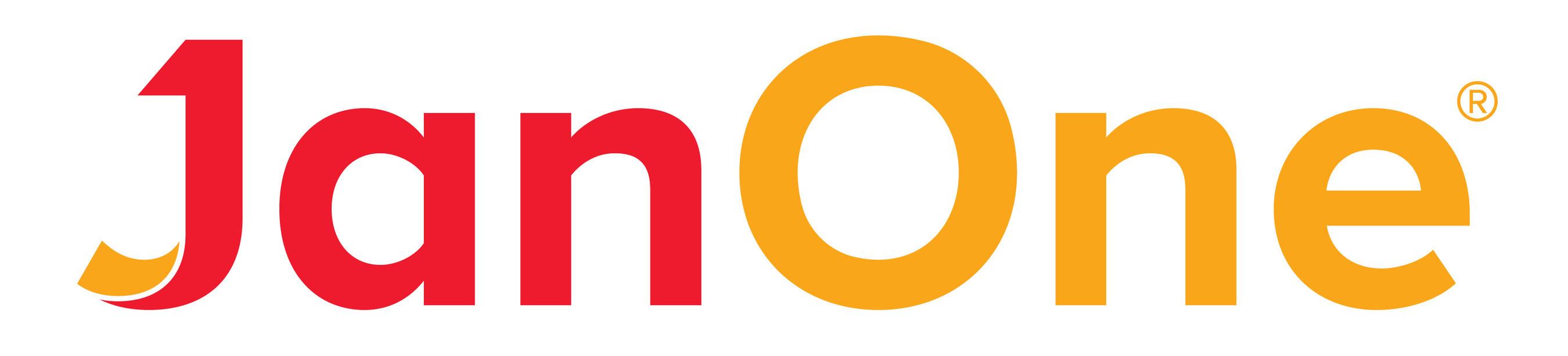 JanOne Logo