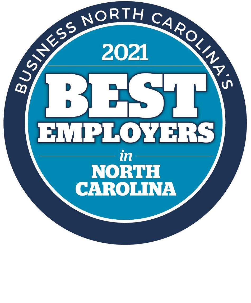 The Brooks Group, Greensboro-based sales training and consulting firm, cited for its continued efforts to ensure employee satisfaction.