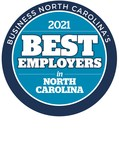 The Brooks Group Named as One of North Carolina's Best Employers...