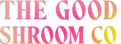 The Good Shroom Co Inc. Logo (CNW Group/The Good Shroom Co Inc.)