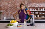 SodaStream et la star Laverne Cox publient une nouvelle vidéo sur la fierté mettant en vedette Cox comme superhéroïne des droits de la communauté LGBTQI+