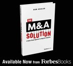 A Values-Based Approach to Beat the Odds in Mergers and...