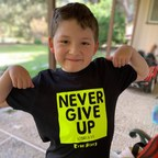 Firearms Donation Aims To Raise Funds For 8-Year-Old Seeking Life-Saving Treatment