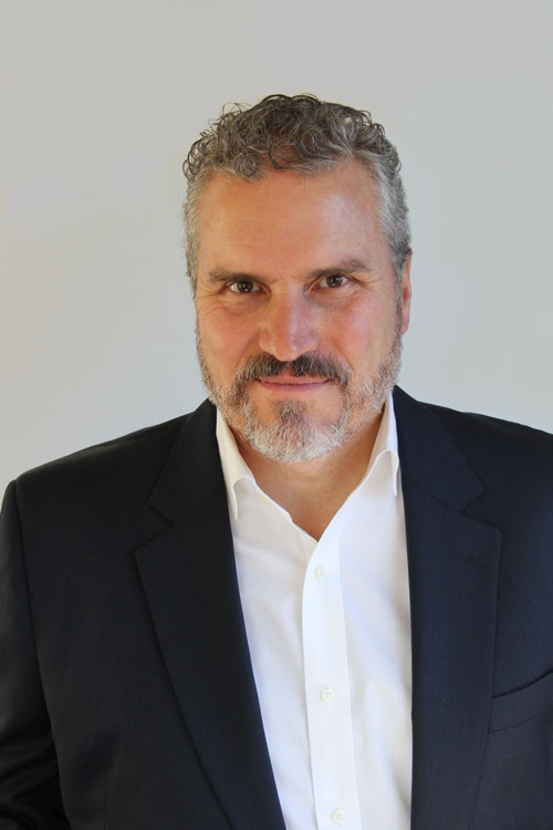 Steve Preston, CEO of TrapX Security