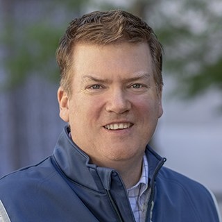 Jim Hinchley is President of Farmers Business Insurance.