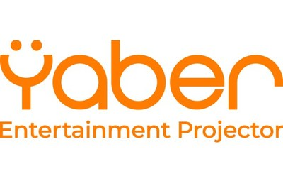 Yaber logo (PRNewsfoto/Yaber)