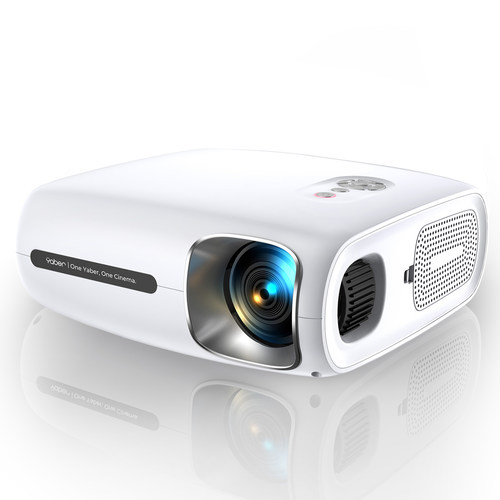 Yaber Introduces the Pro V7 Advanced Projector for a Home Entertainment Experience that Brings the Whole Family Together