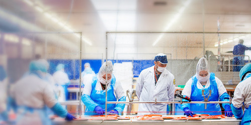 Sustainable international seafood company Milarex bolsters growth strategies with Centric PLM™