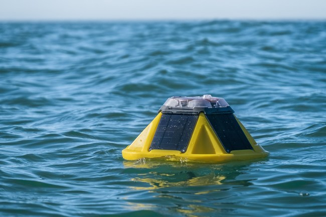 Sofar's IoT-enabled Spotter buoys cover all five oceans to bring ocean intelligence to the maritime, government, and environmental research sectors.
