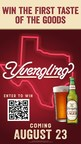 Yuengling Announces Highly Anticipated Launch Date for Iconic...