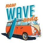 New Wave Soda Announces Retail Expansion into Kroger Co. and Other Specialty Grocery Stores