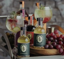 Elegance Brands is a global beverage company that develops, markets, and distributes premium products with a focus on innovation. The company currently has assets and brands in two verticals: (1) Non-alcoholic beverages, and (2) Alcoholic beverages. (CNW Group/Halo Collective Inc.)