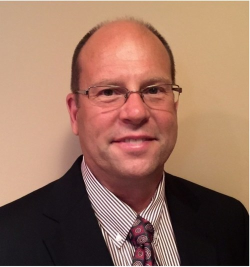 Bryan Bickimer, new CEO of Stoneworks