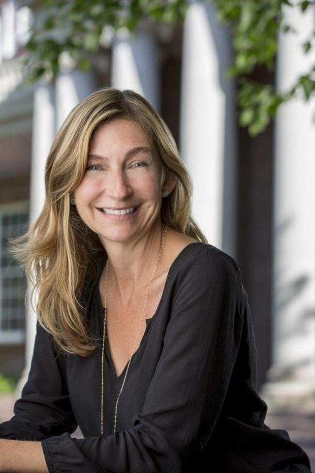 Wendy Wahl