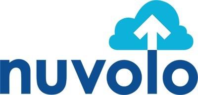 Nuvolo logo (PRNewsfoto/Nuvolo)