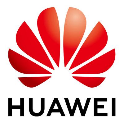 Huawei Logo (CNW Group/Huawei Canada)