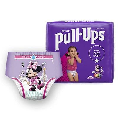 Pull-Ups® 2021