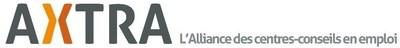 AXTRA, l'Alliance des centres-conseils en emploi (Groupe CNW/AXTRA, l'Alliance des centres-conseils en emploi)