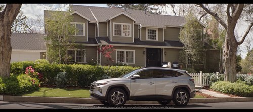"""Hyundai and Disney have developed an original creative campaign that extends Hyundai's """"Question Everything"""" creative platform for Tucson with custom TV ads and digital content featuring talent and characters from The Bachelorette, black-ish, SportsCenter and Marvel."""