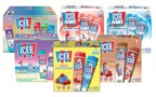 ICEE® Debuts THREE New Products to Kick-Off the Summer Season