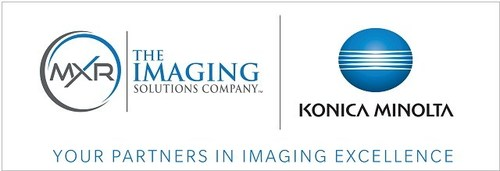 MXR Imaging Chooses Konica Minolta For Their Partners In Imaging Excellence Program