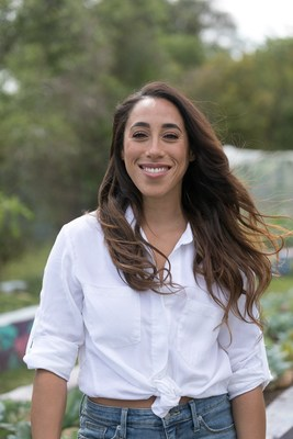 Asha Walker: Founder & CEO of Health in the Hood in South Florida