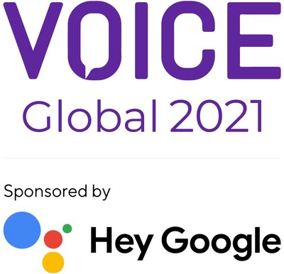 VOICE Global 2021 Takes Place June 16