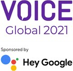 Modev Announces Lineup for the Virtual VOICE Global 2021,...