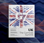 G7 Leader's Background Briefing Book Launches Ahead of Cornwall Summit