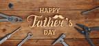 父亲节礼物指南:给爱做东西的DIY爸爸们的好主意