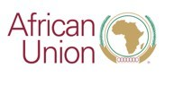 Logo African Union (Groupe CNW/Fondation Mastercard)