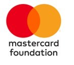 Logo Fondation Mastercard (Groupe CNW/Fondation Mastercard)