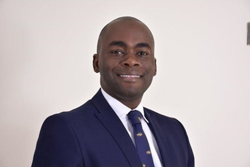 Mr. Olumide Olatunji (MD) of Access