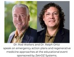 ZetrOZ to Sponsor Continued Medical Education Event June 26 in...