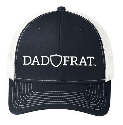 DadFrat Trucker Hat