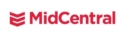 MidCentral Logo (PRNewsfoto/MidCentral)