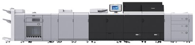 Canon U.S.A. Announces New Quality Control Automation Options for imagePRESS C10010VP Series