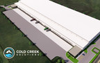 Cold Creek Solutions, A Leader In Cold Storage Development,...
