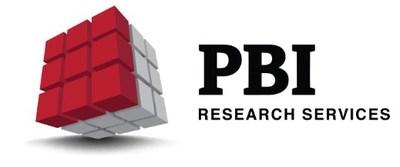 PBI Research Services (PRNewsfoto/PBI Research Services)