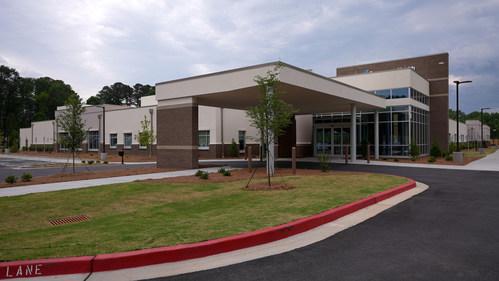 Encompass Health Rehabilitation Hospital of Cumming