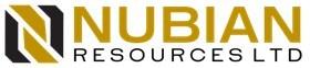 Nubian Resources Ltd. Logo (CNW Group/Nubian Resources Ltd.)