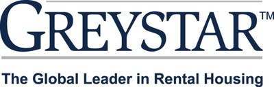 Image: Greystar Logo