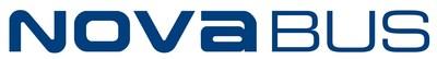 Logo de Nova Bus (Groupe CNW/Nova Bus)