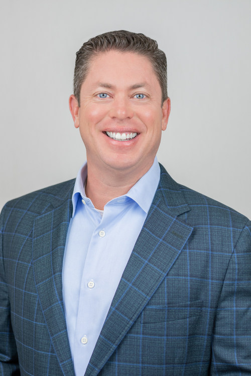 Scott Price, CEO of A-LIGN