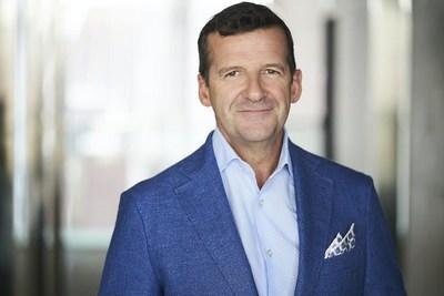 Darren Throop Becomes Chairman of IMAX's Board of Directors