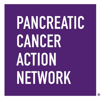 The Pancreatic Cancer Action Network logo