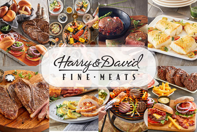 Harry & David Fine Meats™