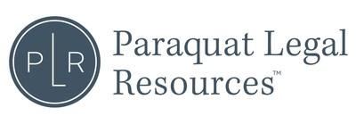Paraquat Legal Resources Logo