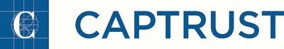 CAPTRUST Financial Advisors logo (PRNewsfoto/CAPTRUST Financial Advisors)