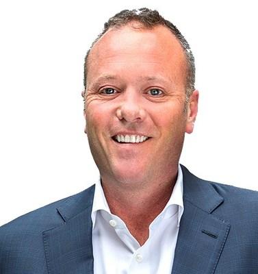 Foresite CEO Matt Gyde